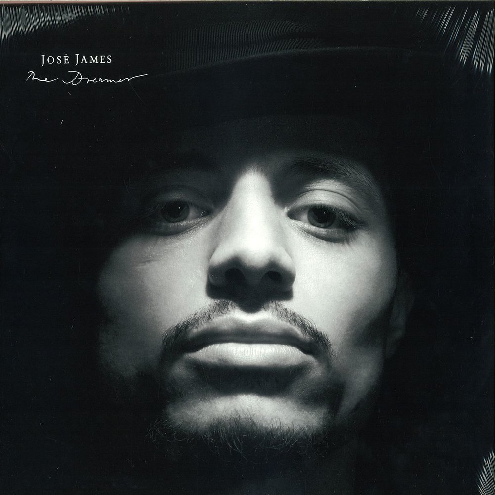 The Dreamer - Jose James