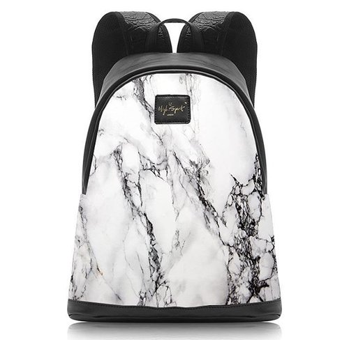 marble high spirit bag