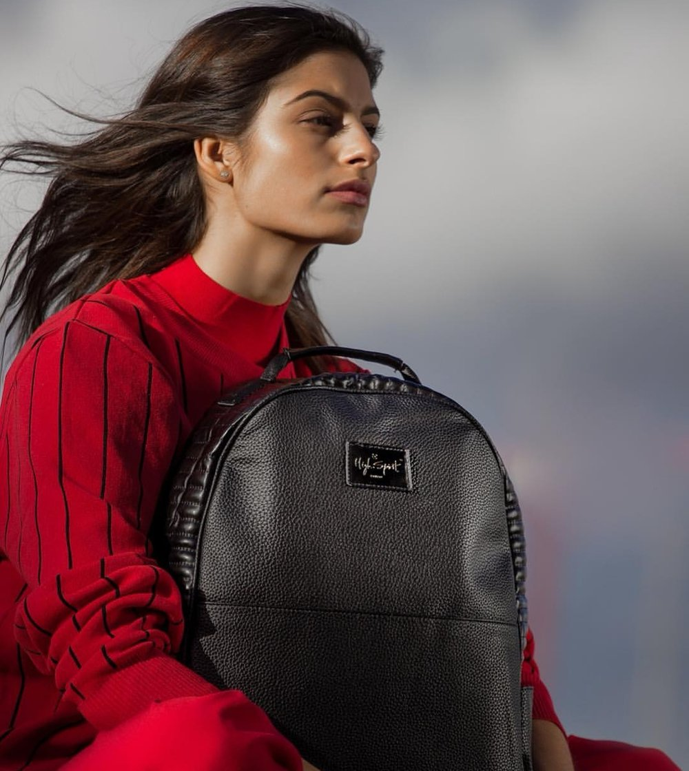 Designed to protect travellers from pickpockets at all times. - Each High Spirit Anti-Theft backpack has been thoughtfully designed to provide security for the user in a functional and stylish way. Keeping you safe in style is our top priority.Explore Collection