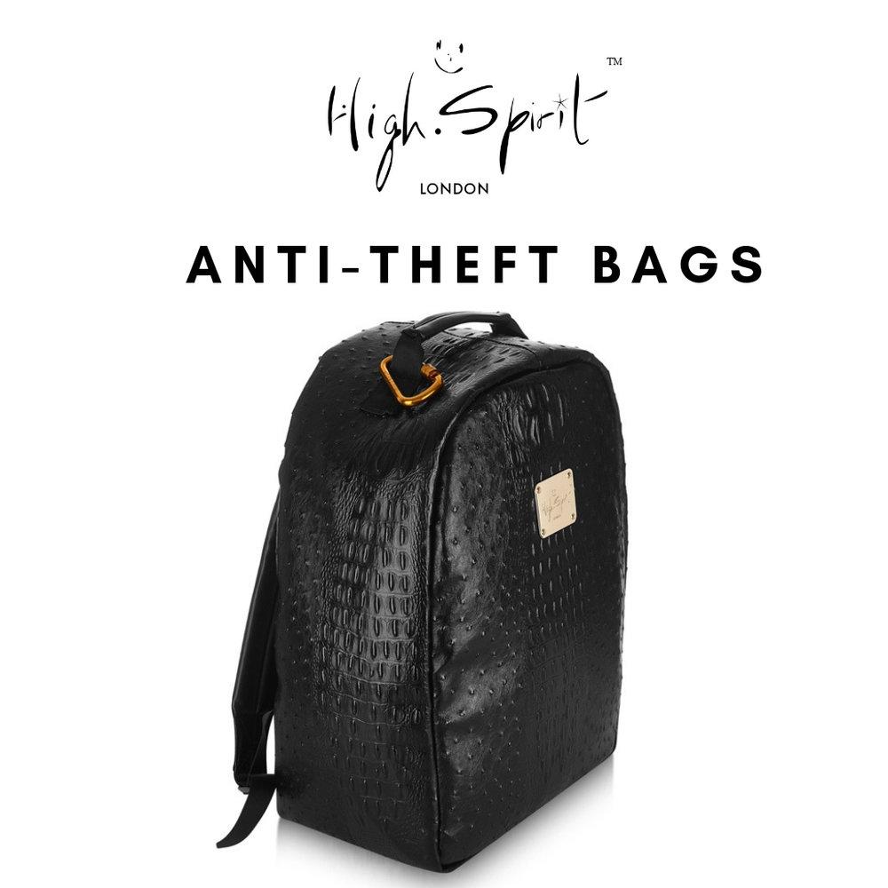 High Spirit Bags