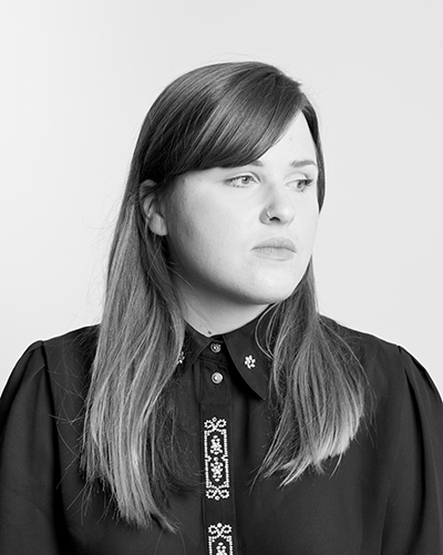Martina Lasinger