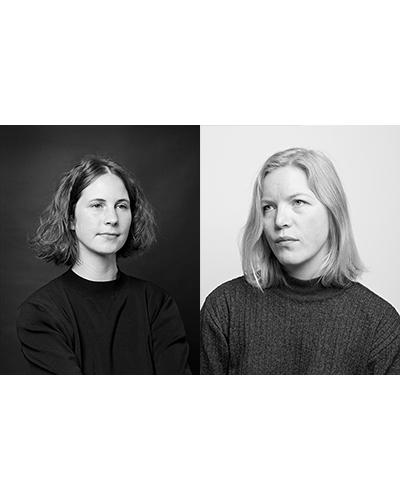 Anna Teuber& Marie Grønkær