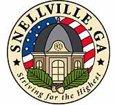 Seal of Snellville Georgia