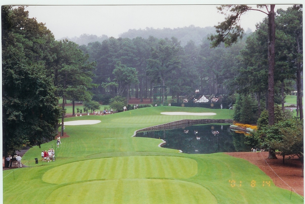 Atlanta Athletic Club
