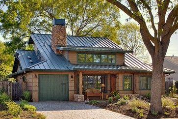 Standing Seam Dream