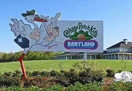 Babyland General Cleveland GA