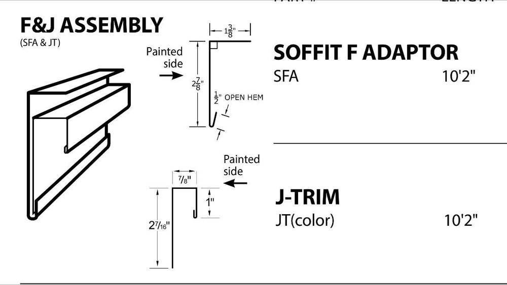 f&j-assembly-soffit-adaptor-jtrim-atlanta-metal-roofs-rca-metal-supply-atlanta-georgia