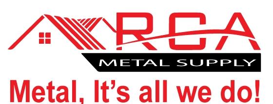Rca Metal Supply