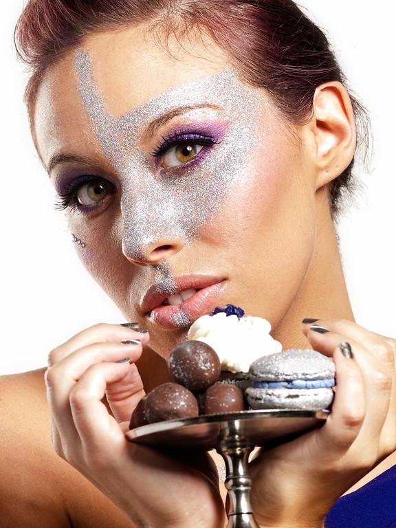 Erin, Stacked Cakes- Baker