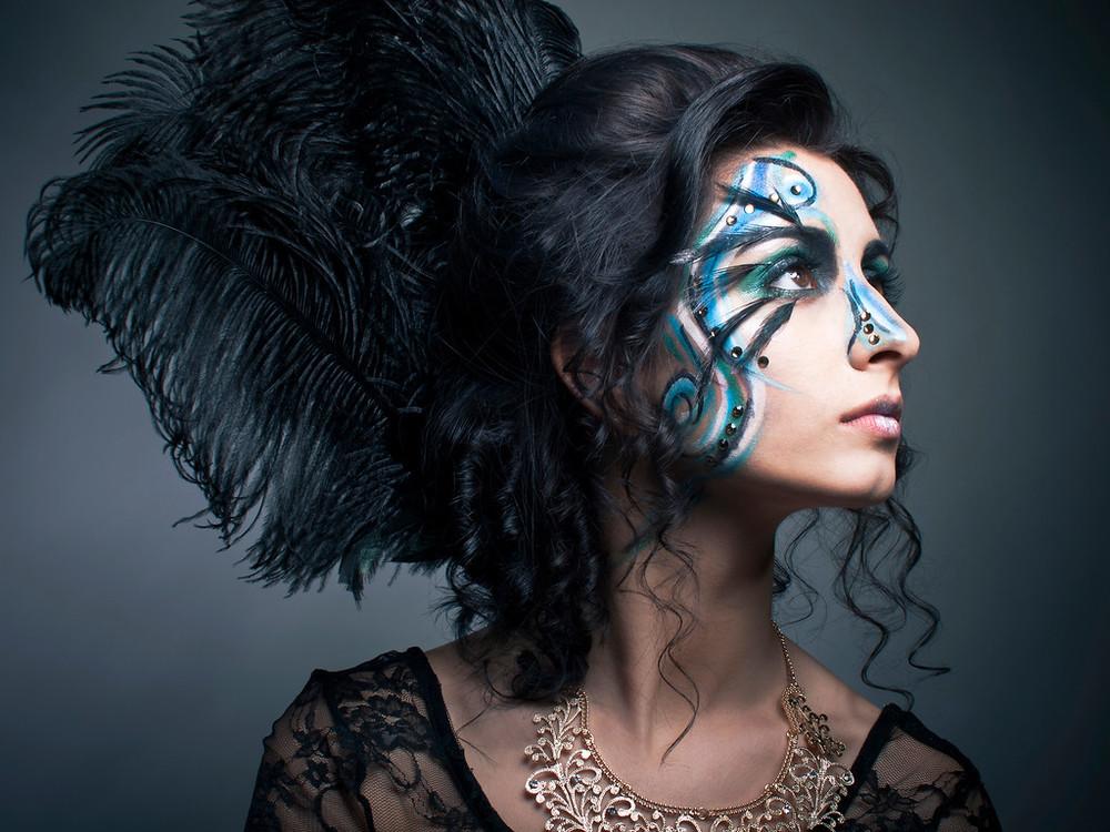 Alexa Britt, Musician/Singer/Songwriter