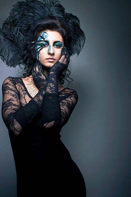 Alexa Britt, Musician/Singer/Songwritter
