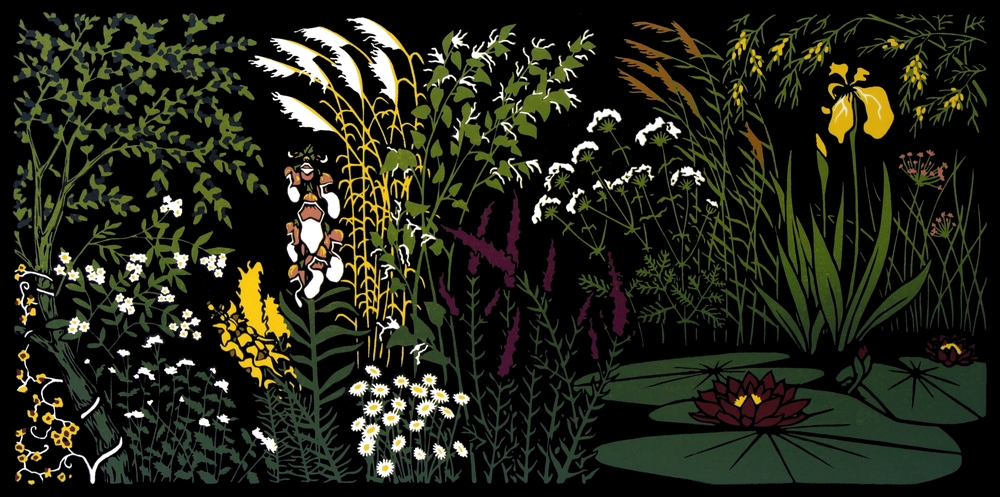 The Trespasser's Garden