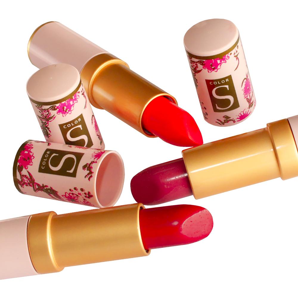 Three new shades lipstains.jpg