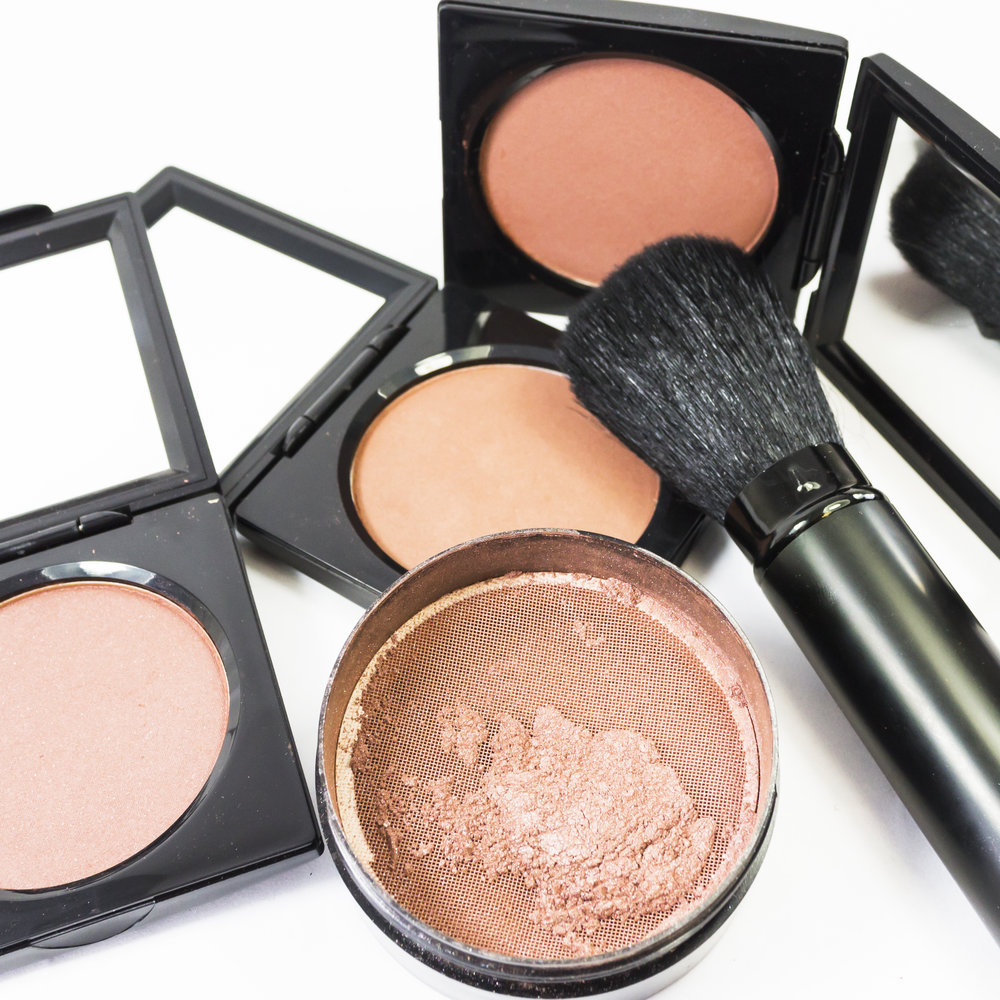 Bronzing Powder - Get The Ultra Glow -