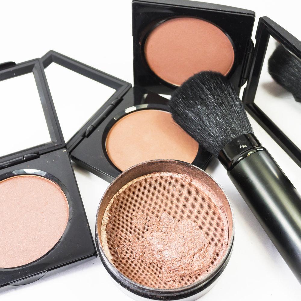 Bronzing Powder - Get The Ultra Glow -