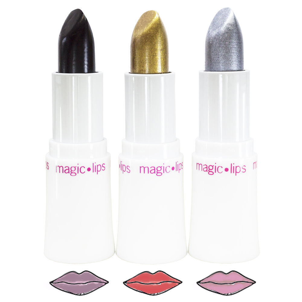 Magic Lips Top Tips -