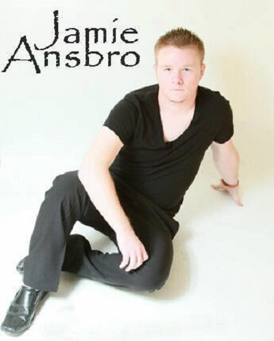 Jamie Ansbro