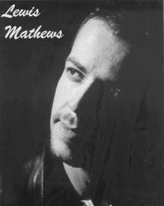 Lewis Mathews