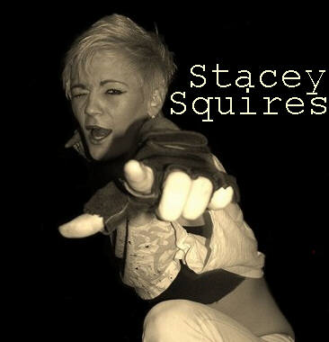 Stacey Squires