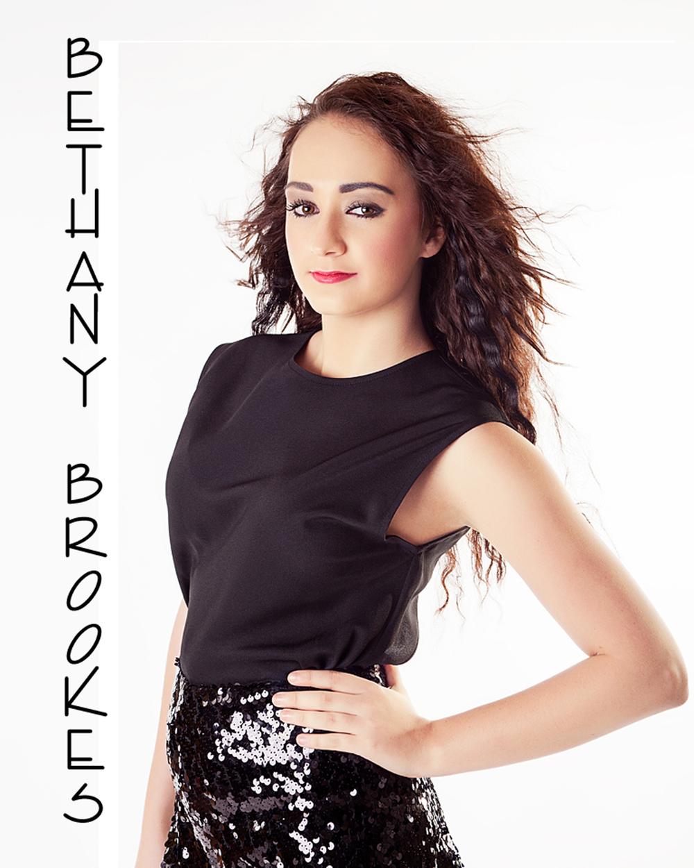 Bethany Brookes