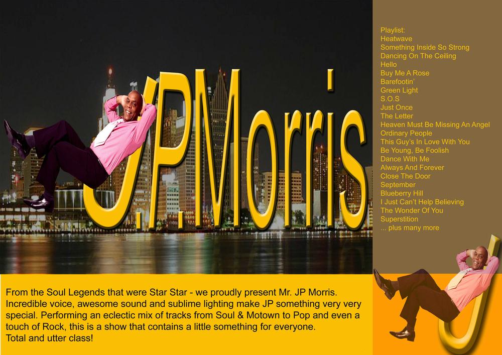 JP Morris