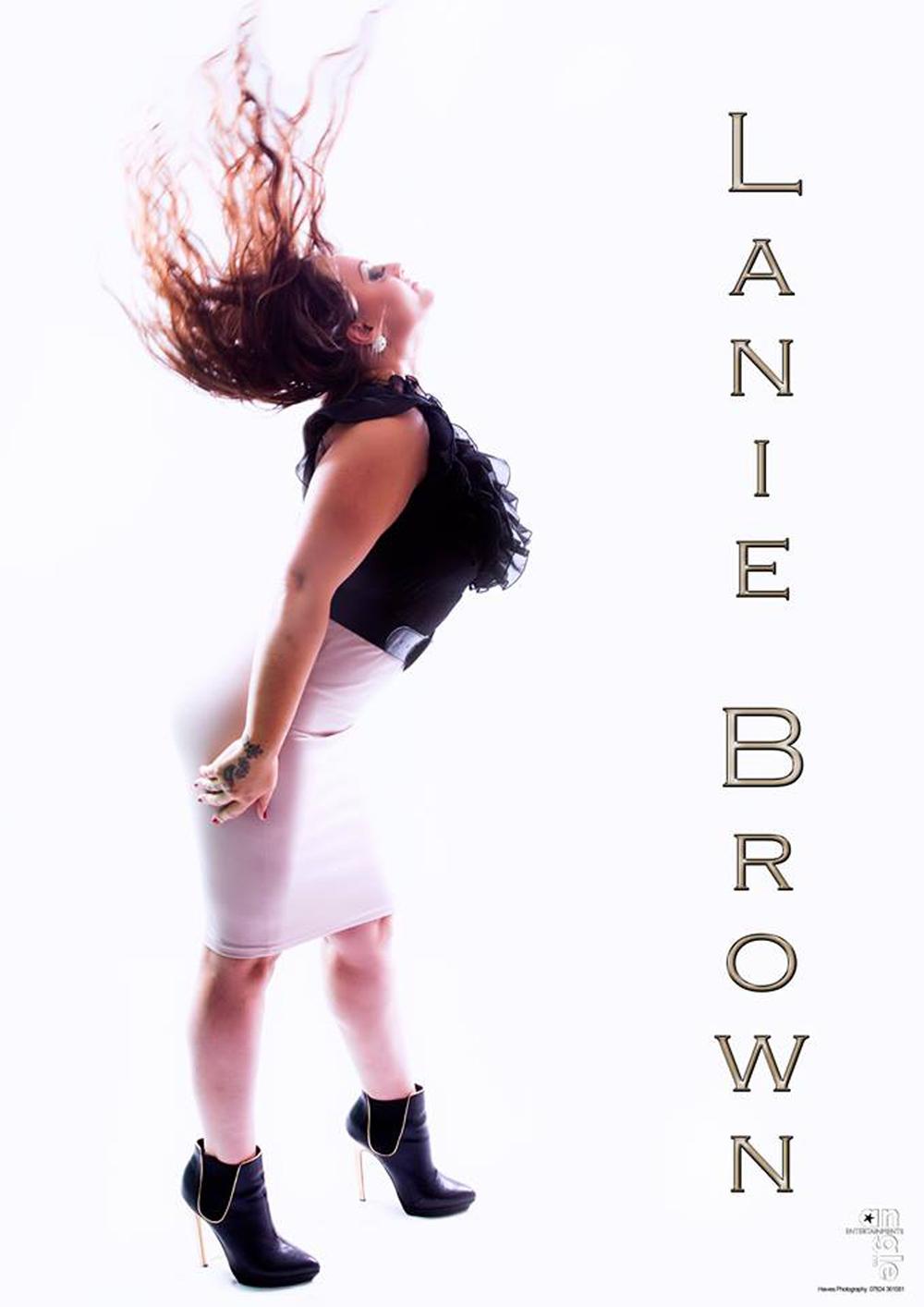 Lanie Brown