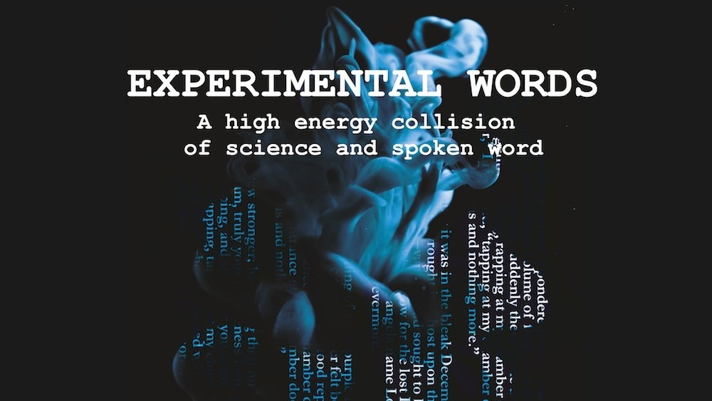 Experimental Words. Image Credit: Experimental Words/Sam Illingworth/Dan Simpson