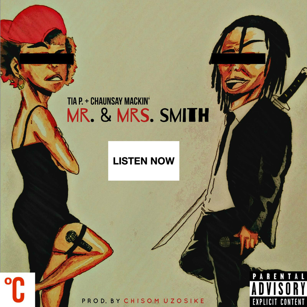Mr. & Mrs. Smith - Listen.jpg