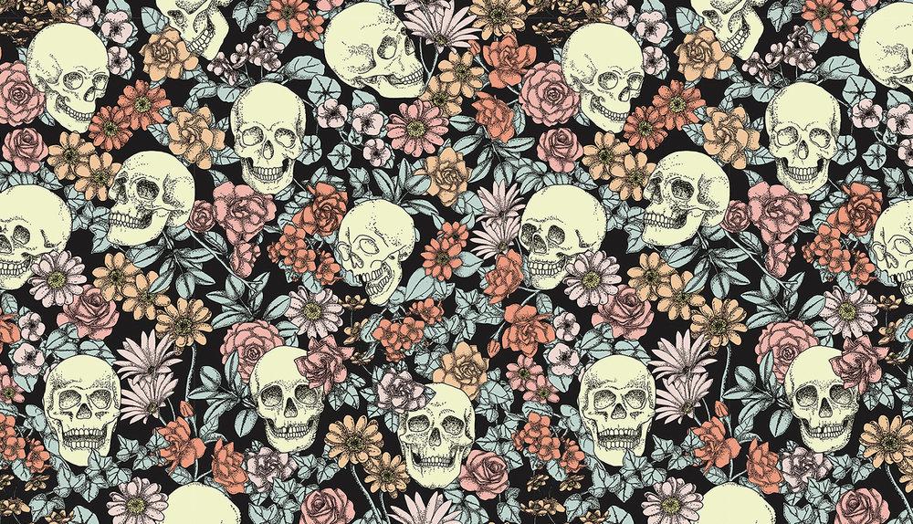 BloomingSkulls_AnaPenche