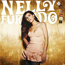 "Nelly Furtado ""Mi Plan"" Writer & Producer of the Hit Single 'Manos al aire' & Songs 'Fuerte', 'Suenos', 'Mi Plan' & 'Feliz Cumpleanos'"