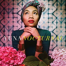 "Yuna ""Nocturnal""   Songwriter of 'Comeback'"