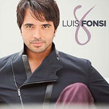 Luis Fonsi-8 #1 across Latin America Guitarist