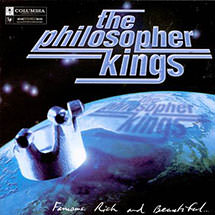 "Philosopher Kings ""Famous, Rich & Beautiful"" Artist, Guitarist, Writer & Producer"