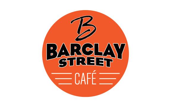 Barlcay Street Cafe