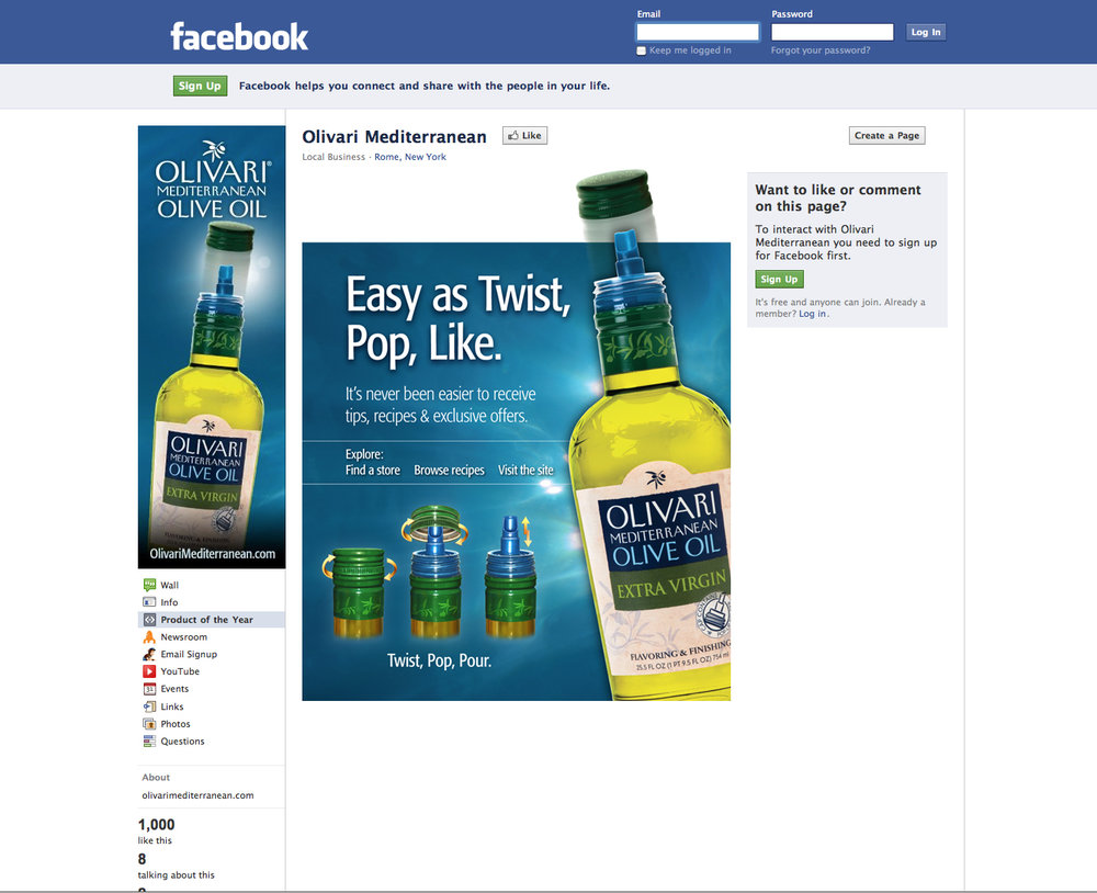 OLIVARI 2012 FACEBOOK TAB Mock.jpg
