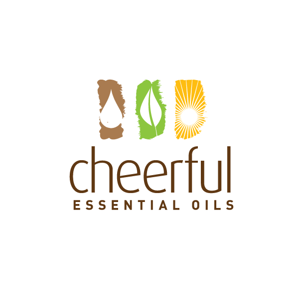 Cheerful Essential Oils