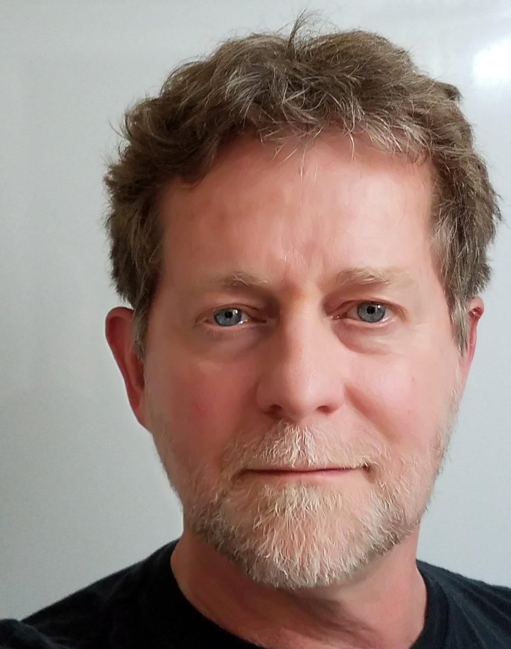Tim Peery - Director of KOZM llc