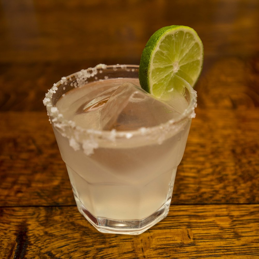 moonshine margarita