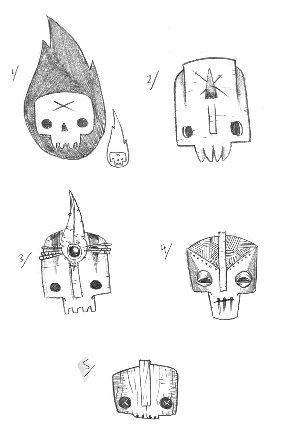 Mask Roughs.jpg