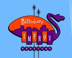 Baltimore Improv Festival