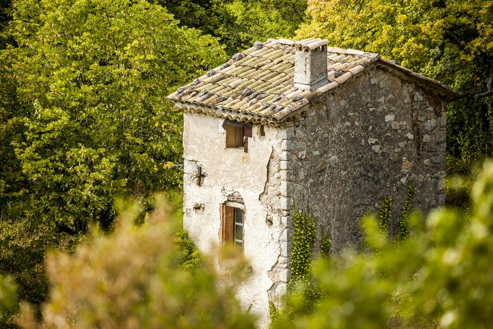 La Provence et ses charmes