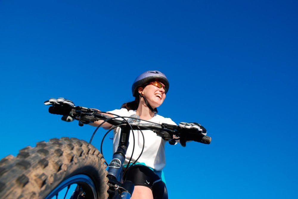 Séjour à thème découverte vélo en Provence