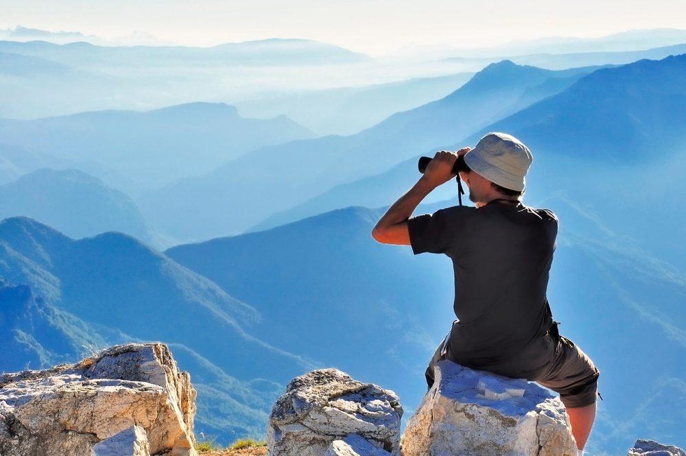 Séjour naturaliste dans les Hautes-Alpes