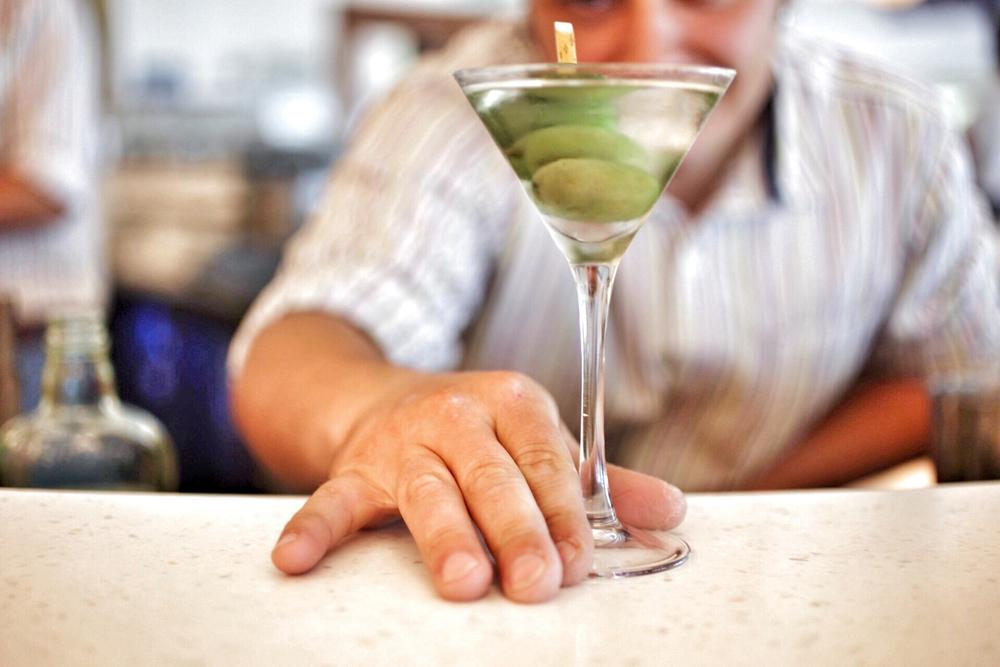 Beth-Druce-Martini