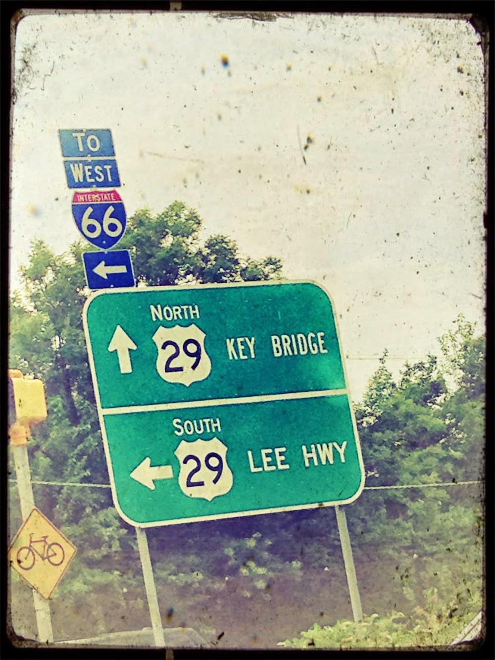 Tadaa - Route 66 - Washington DC