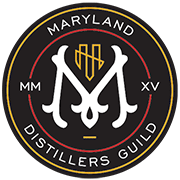 Proud Members of the Maryland Distillers Guild