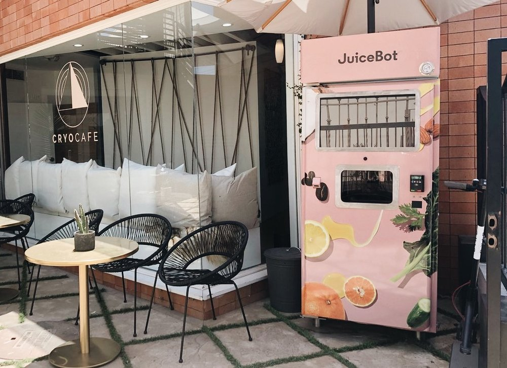 JuiceBot-WeHo