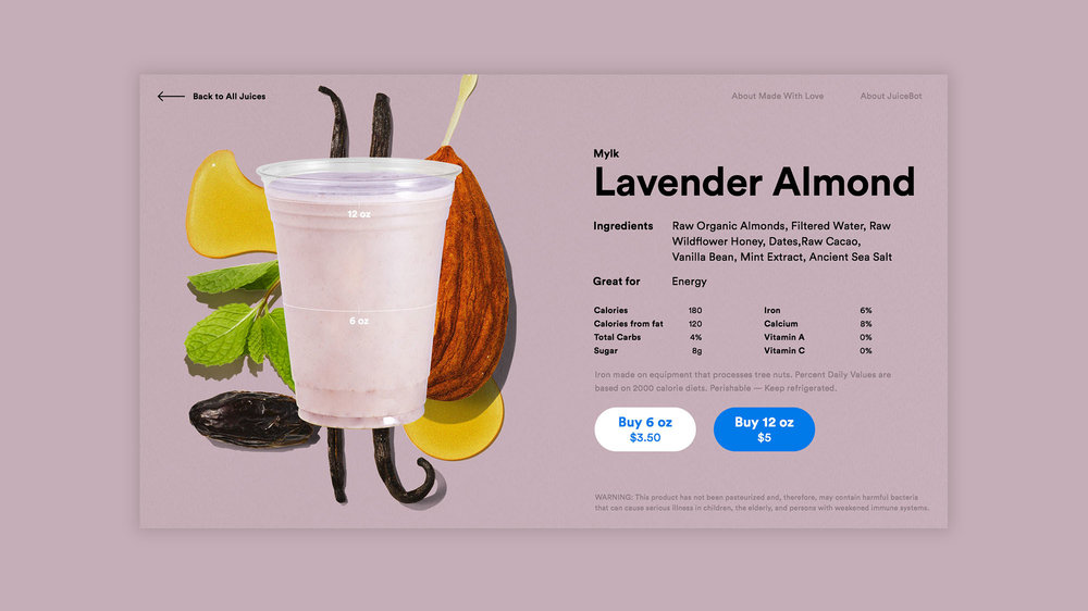 JuiceBot_Screen_LavenderAlmond.jpg