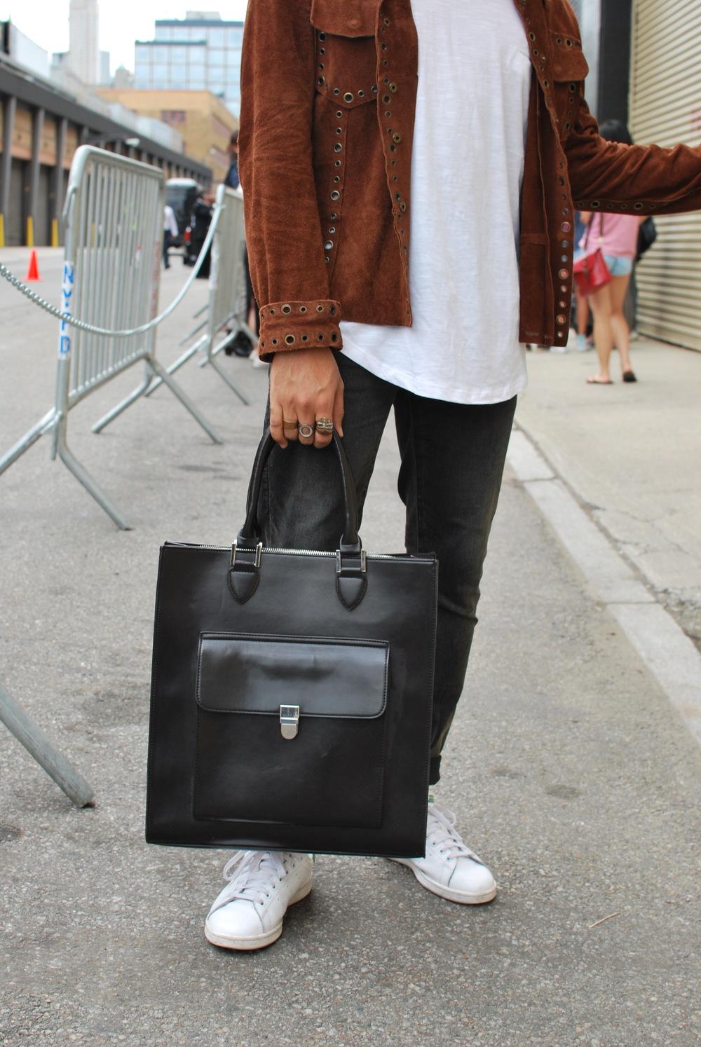 Men's Wear Details