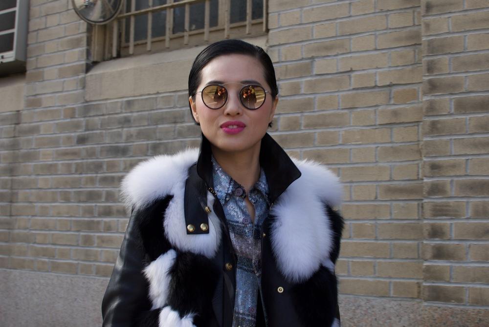 NYFW Fall 2016 Street Style Recap